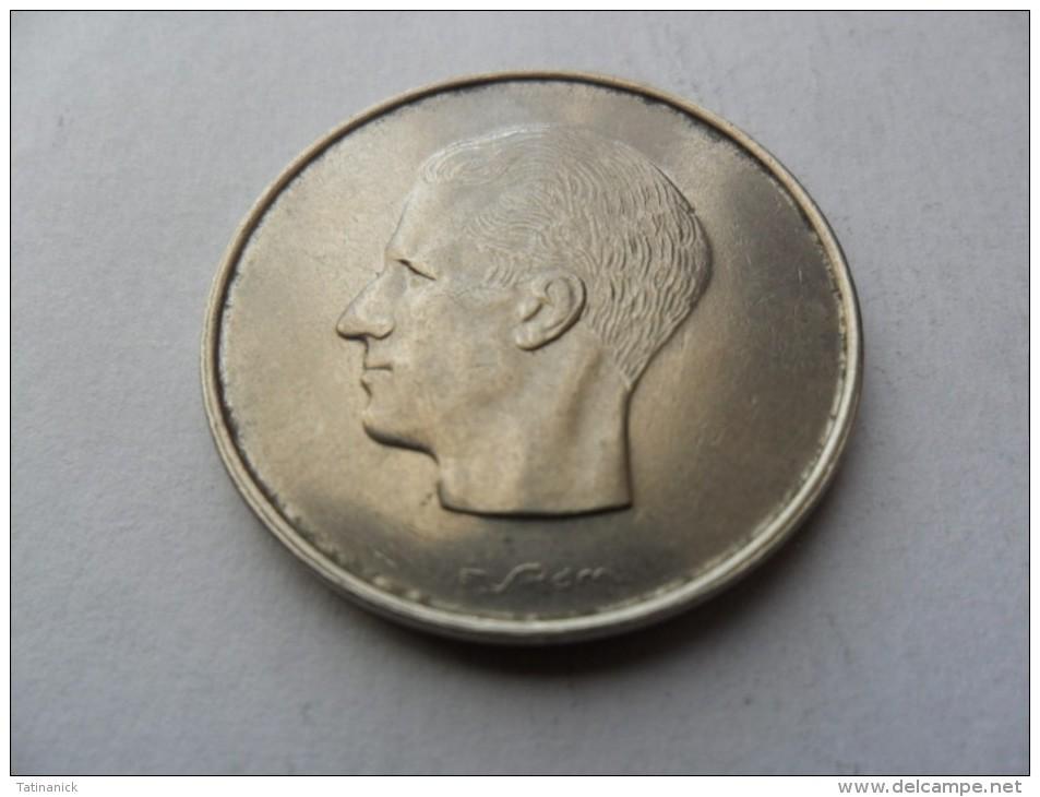10 Francs 1969 Baudouin 1er En Français - 1951-1993: Boudewijn I