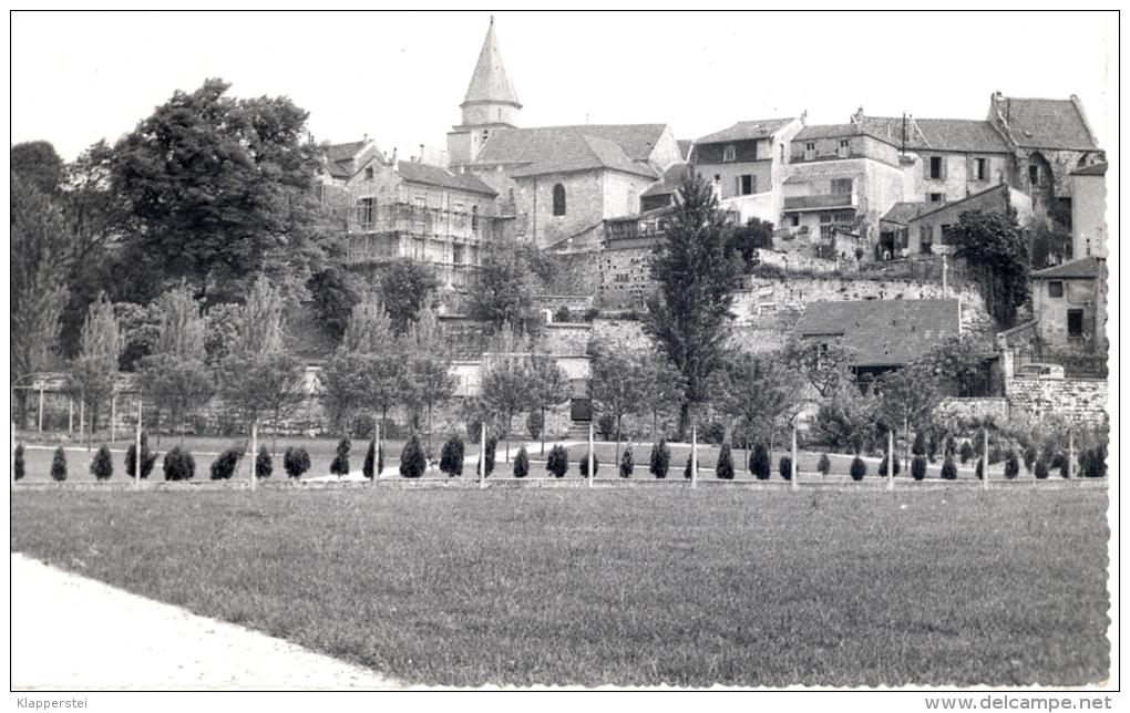 78 - Yvelines - Carrieres-sur-Seine , Vestiges Du XIII ème Siècle, TBE - Carrières-sur-Seine