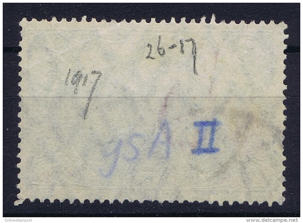 Dt Reich Mi Nr 95AII  Gestempelt/used Obl. - Deutschland
