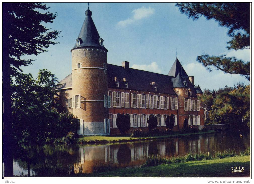 Ternat Kasteel Kruikenburg - Ternat