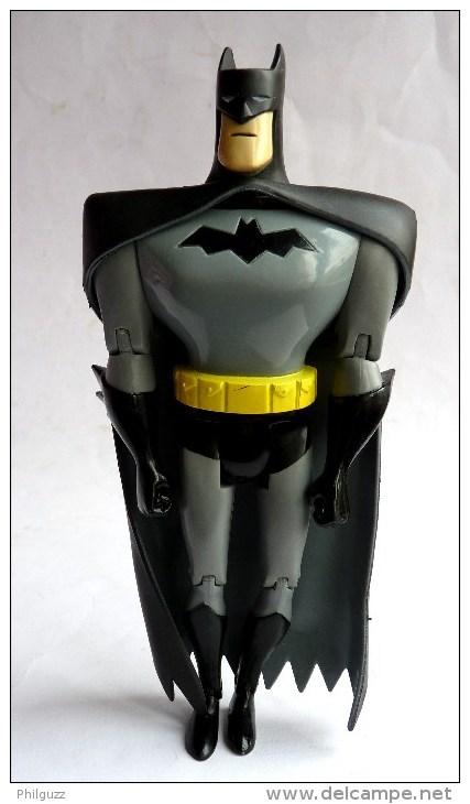 Figurine Prime QUICK 2001 DC - BATMAN 20 Cm ACTION FIGURE - Batman
