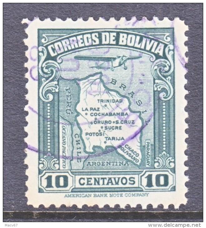 Bolivia  C 43    (o) - Bolivia