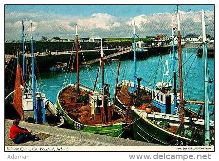 KILMORE   H22    Kilmore Quay - Wexford