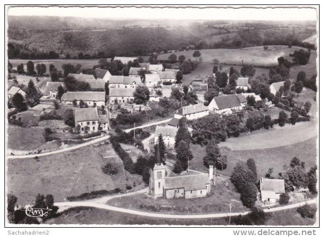 63. Gf. SINGLES. Vue Générale Aérienne. 102-85 - Autres Communes