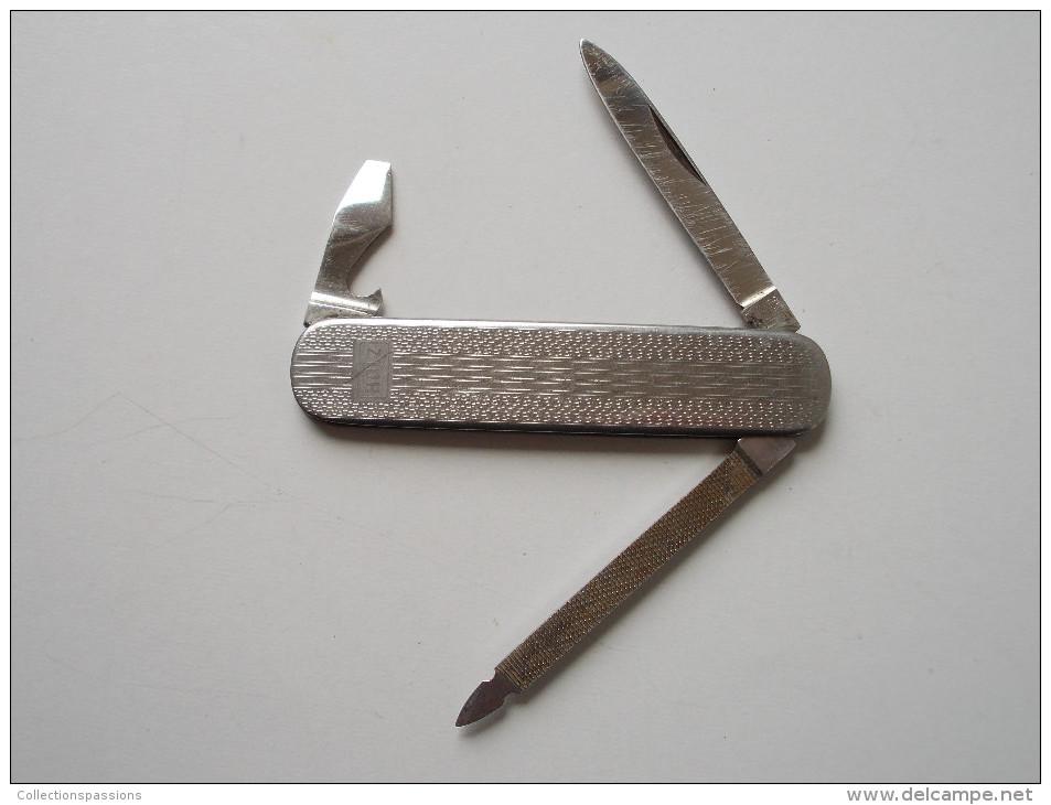 - Couteau. Canif - HÔLZ - - Couteaux