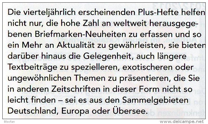 Briefmarken Rundschau MICHEL 10/2015-plus New 6€ New Stamps World Catalogue And Magacine Of Germany ISBN 9 783954 025503 - Deutsch