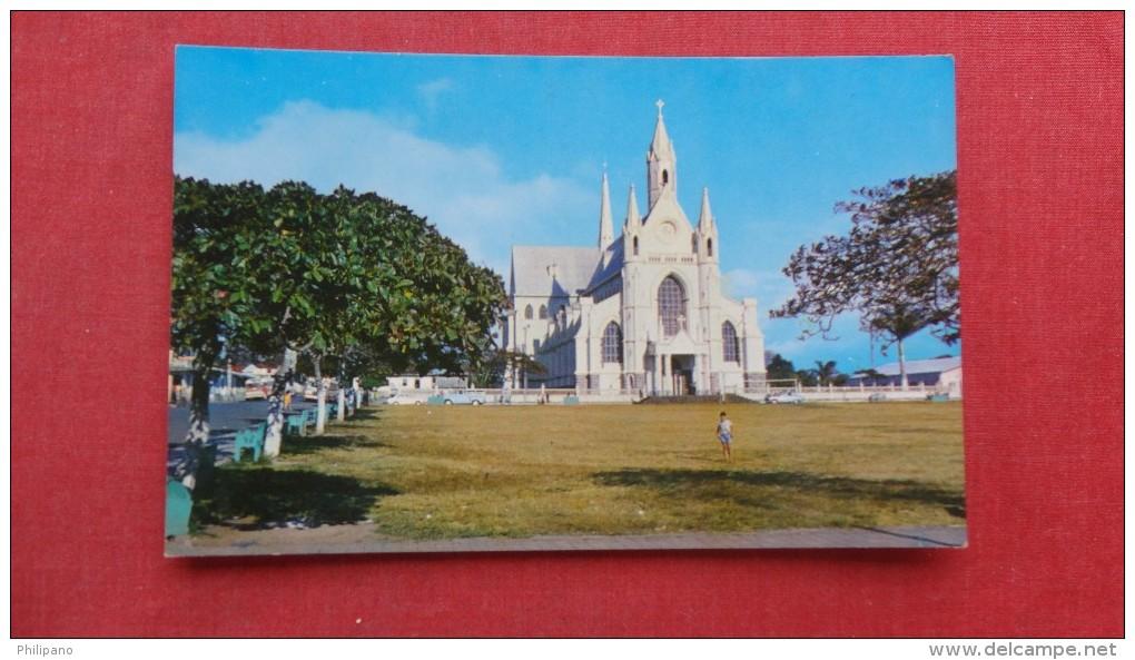 > Costa Rica - Heredia-- Church San Rafel=ref 2024 - Costa Rica