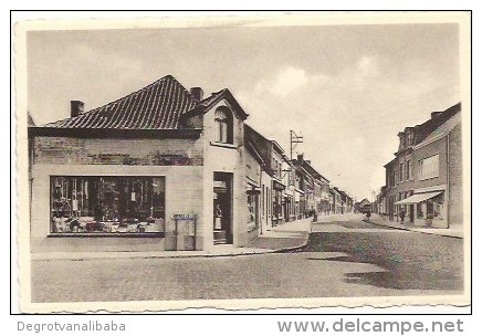 Sint Katelijne- Waver: Centrum - Lemanstraat - Sint-Katelijne-Waver