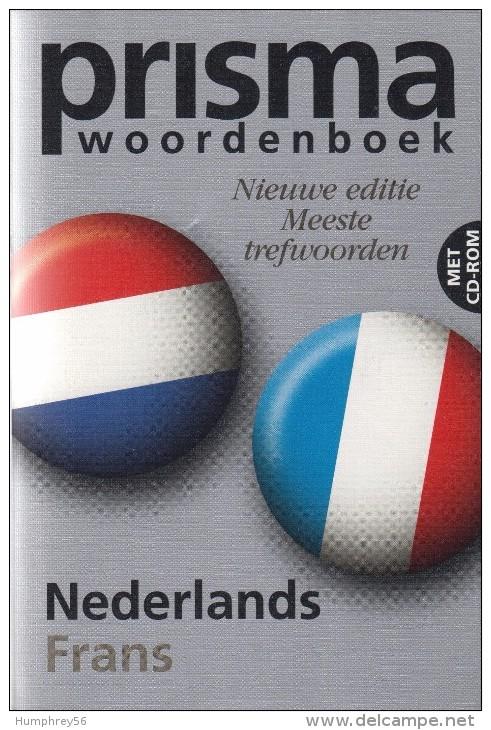 Drs. H.W.J. GUDDE - Nederlands-Frans - Dictionaries
