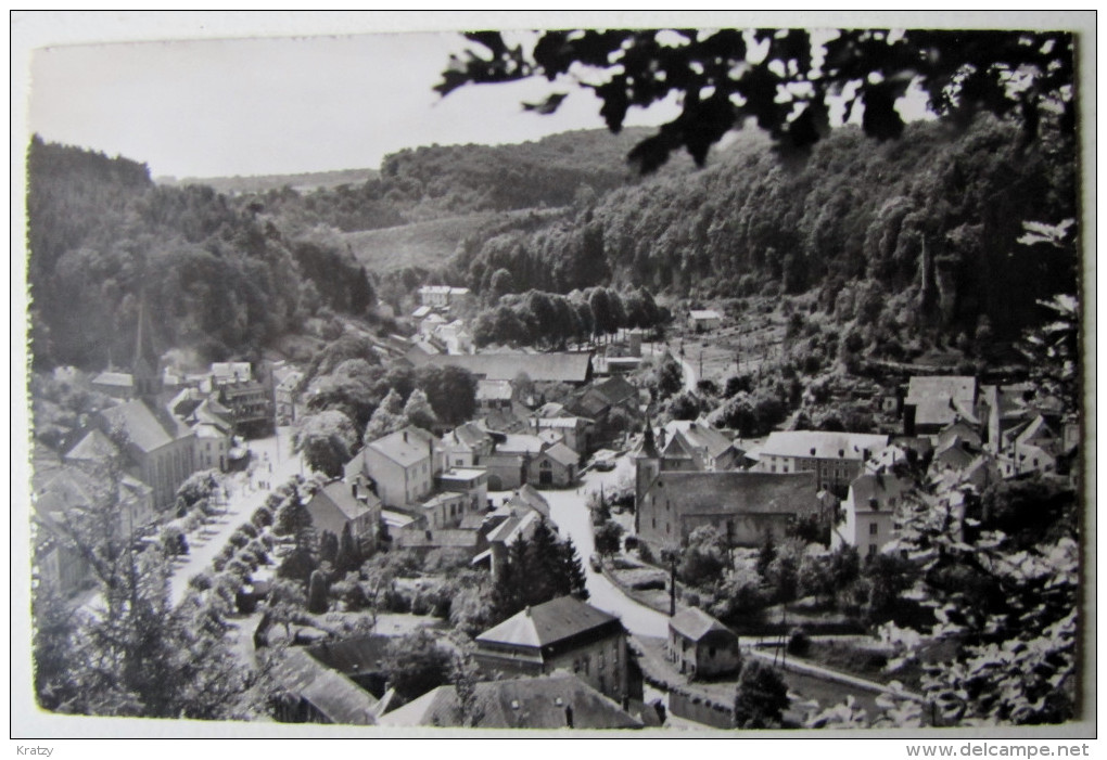 LUXEMBOURG - LAROCHETTE - Panorama - 1960 - Larochette