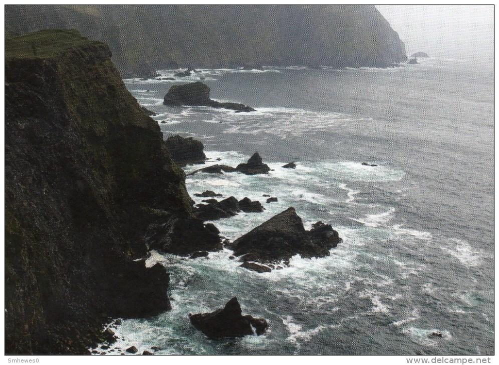 Postcard - Clare Island, Mayo. A - Mayo