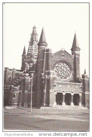 Sint Katelijne- Waver: Sint Catharinakerk - Sint-Katelijne-Waver