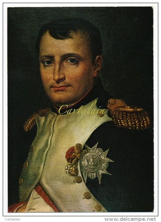 Napoléon - Musée D'armes - Waterloo - Histoire