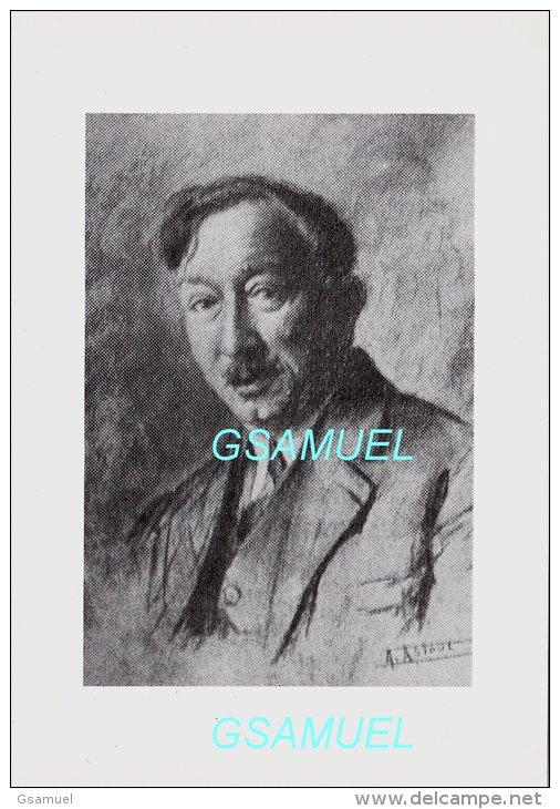 Illustrateur - Benjamin Rabier Né à La Roche Sur Yon Vendée Illustré Par André Astoul Elève De Lucien Simon. - Rabier, B.