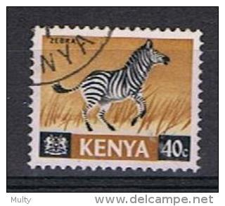 Kenia Y/T 25 (0) - Kenya (1963-...)