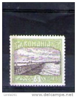 1913  SILISTRA  YV=  224  MNH - 1881-1918: Carol I.