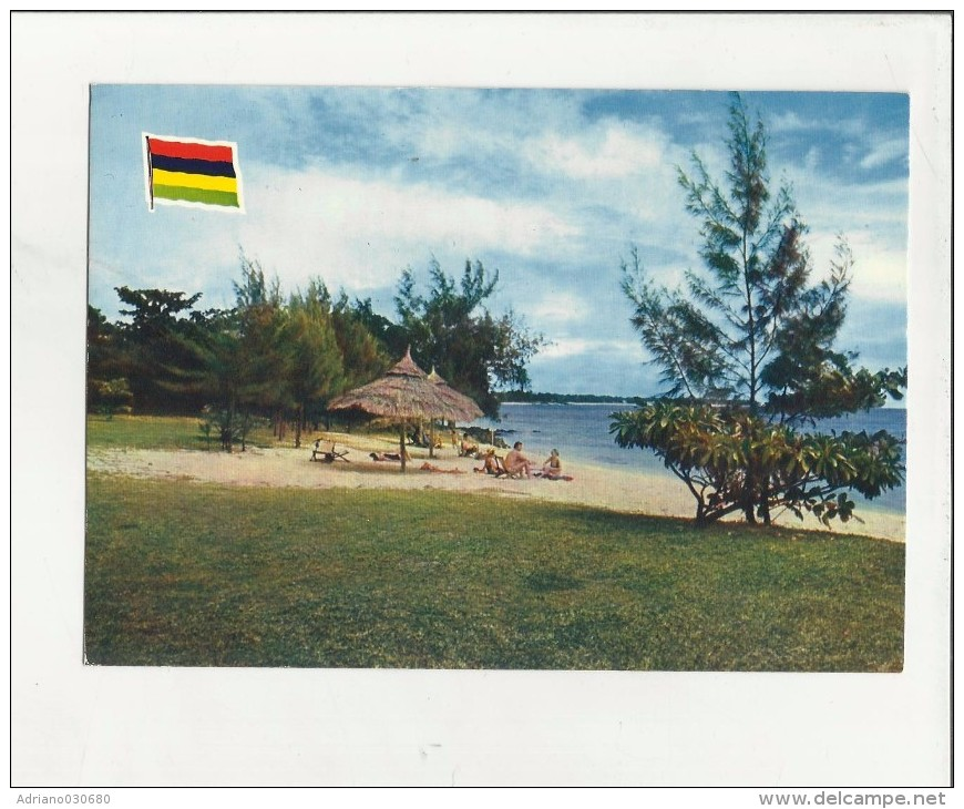 96614 MAURITIUS  MAURICE - Mauritius