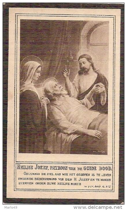 DP. GUSTAAF VAN DE VOORDE - ° HANSBEKE 1867 - + DRONGEN 1927 - Religion & Esotérisme
