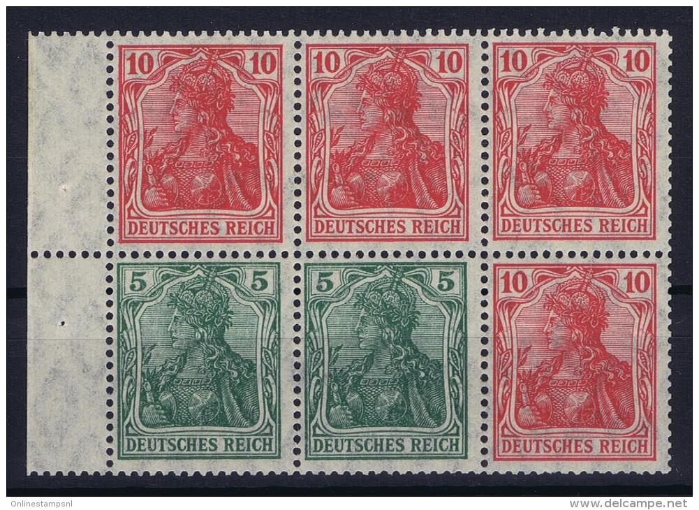 Deutsche Reich: Markenheftchen H-BL 27   MNH/**, Postfrisch  Sans Charnière - Deutschland