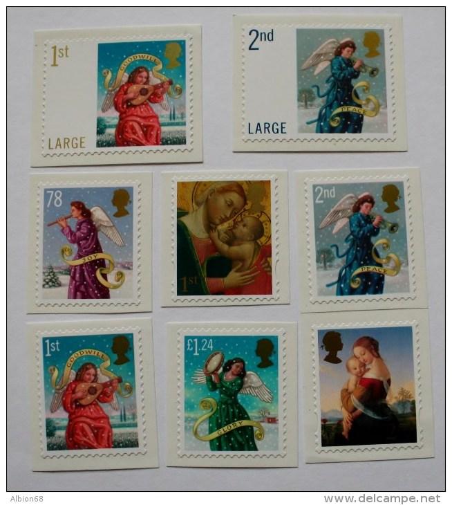 CHRISTMAS 2007 - 1952-.... (Elizabeth II)