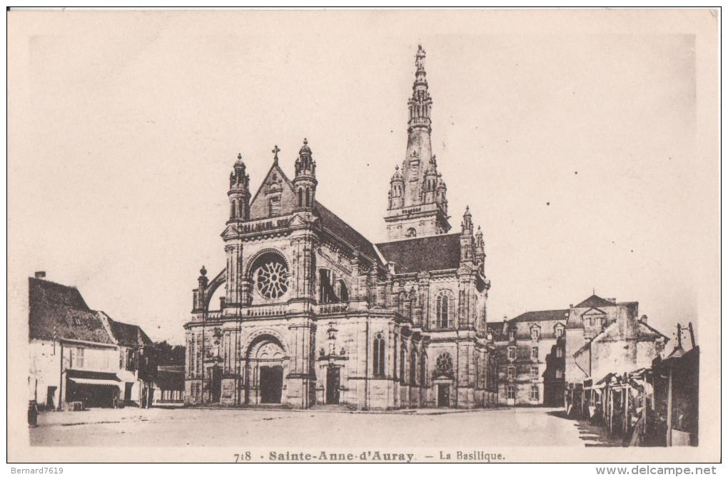 29  Sainte Anne D'auray - Autres Communes