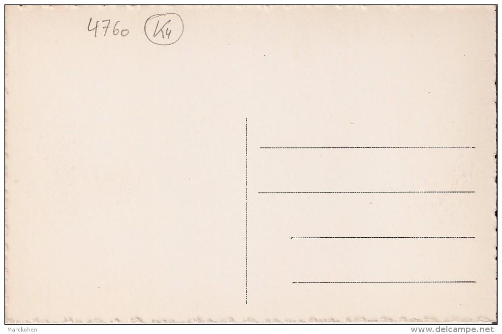 BULLANGE - MANDERFELD (4760) : Panorama. CPSM Rare. - Bullange - Buellingen