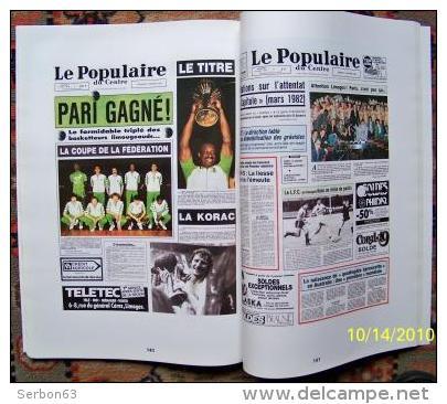 LIVRE NEUF LE SIECLE EN 176 UNE EDITION LE POPULAIRE DU CENTRE FRANCE RESUME ALBUM COLLECTOR INVENDU MAISON DE LA PRESSE - Journaux - Quotidiens