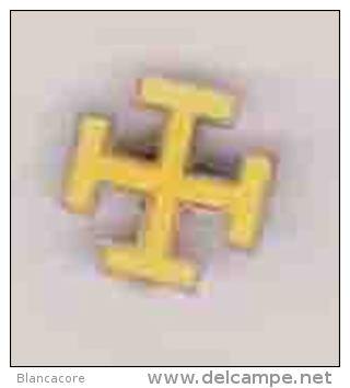 Scoutisme Scout épinglette Ancienne  Insigne - Padvinderij