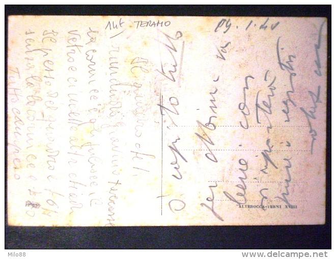 ABRUZZO -TERAMO -F.P. LOTTO N°475 - Teramo