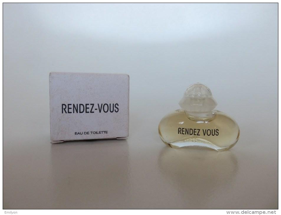 Rendez-vous - Michel Kelin - Miniatures Modernes (à Partir De 1961)