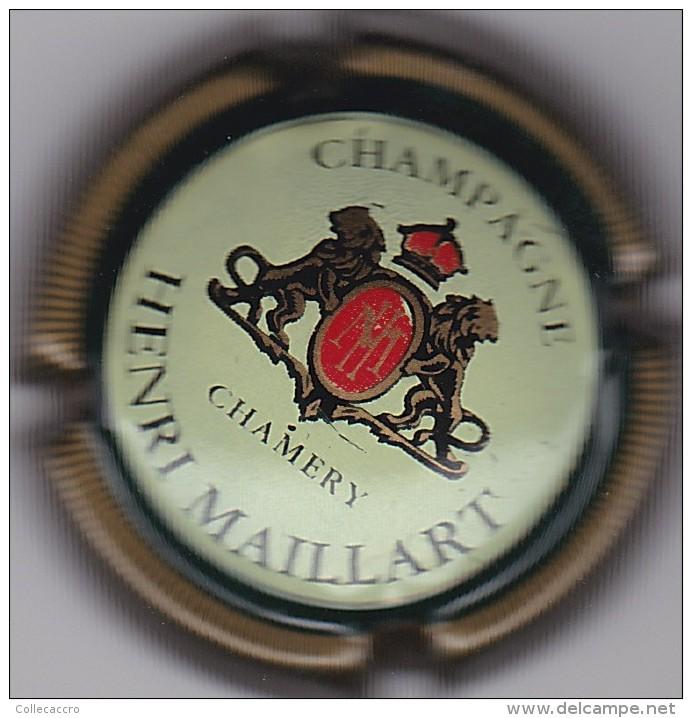 MAILLARD HENRY RARE - Champagne
