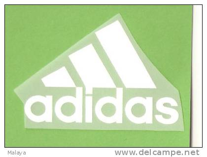 ADIDAS PATCH PATCHES GERMANY IN WHITE COLOUR - Patches