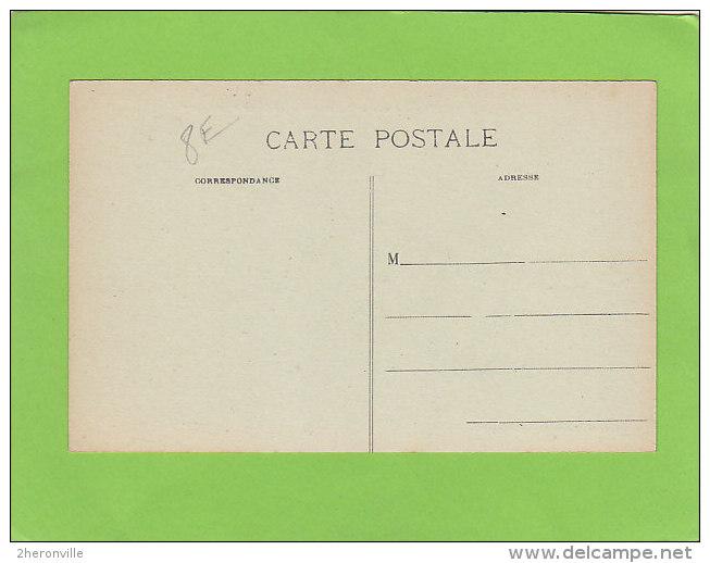 CPA -  PLANEZES - 1210. La Boucle De L'Agly - France