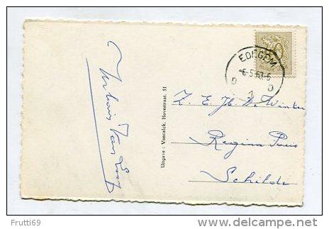 BELGIUM - AK 250524 Edegem - Grot Van Lourdes ... - Edegem
