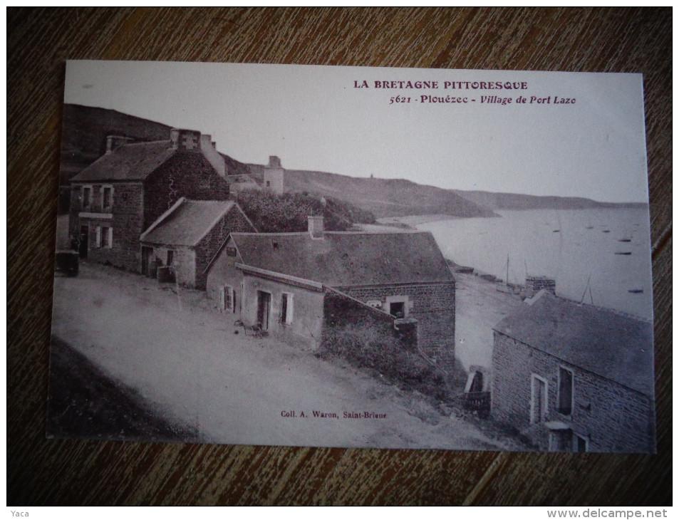 Plouézec  Village De PORT LAZO   D - France