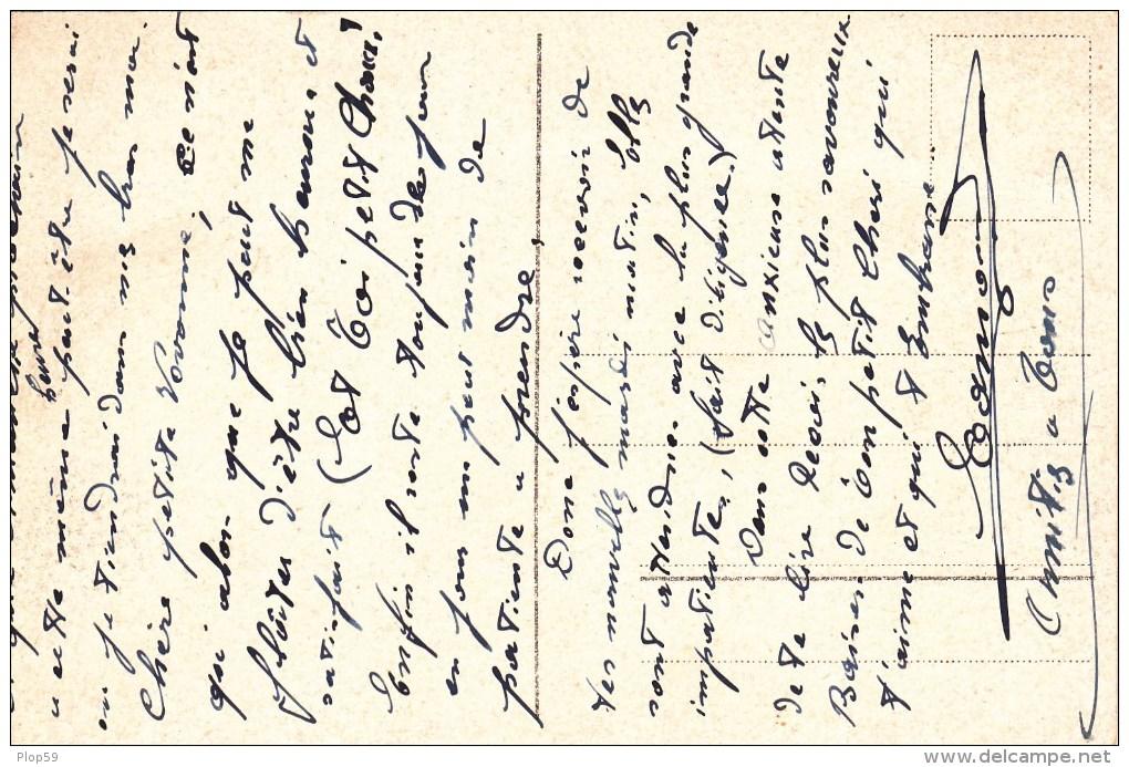 Cpa Ak Pk 2 Scans Camp D'Elsenborn - La Poste Et Corps De Garde Kamp Te Elsenborn Het Postkantoor En Wachthuis - Elsenborn (camp)