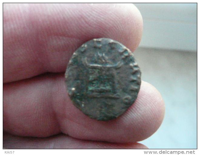 Monnaie ANTIQUE à Identifier - Monnaies Antiques