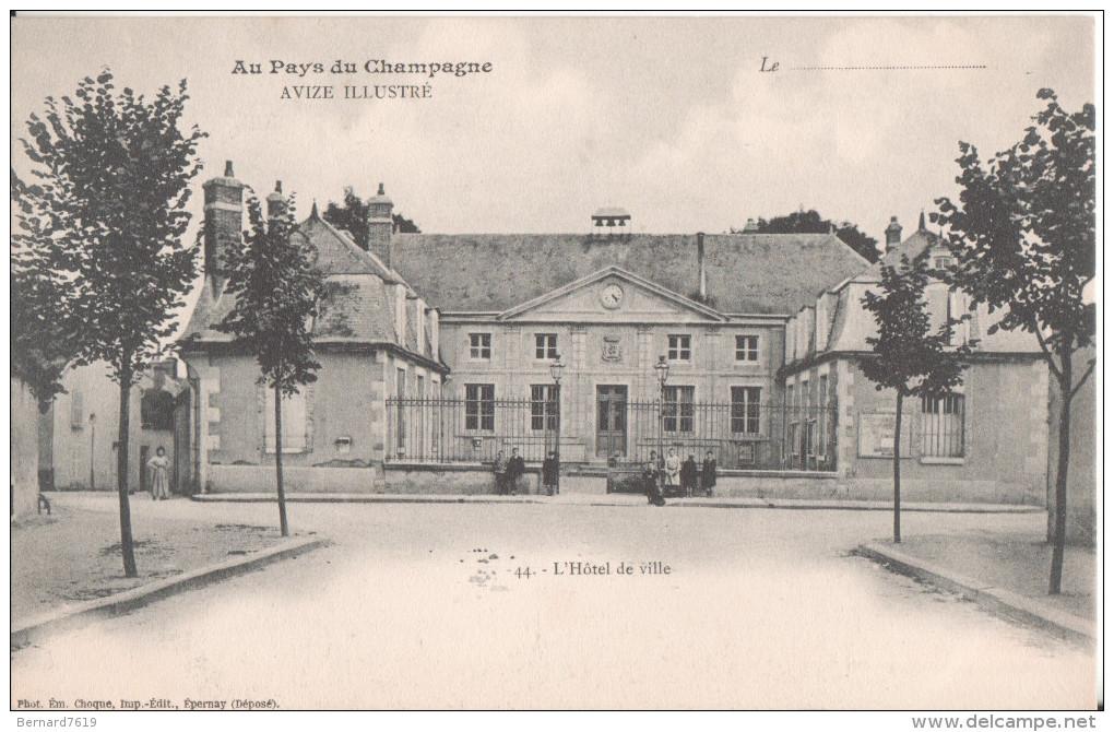 51 Avize - France