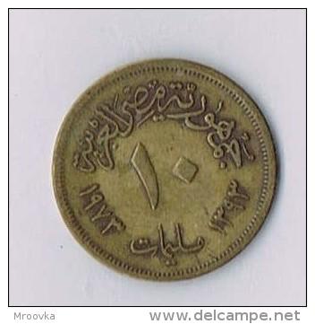 Libya - Dirham - Emirats Arabes Unis