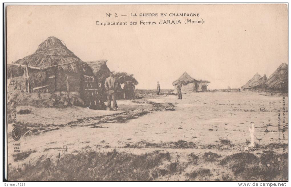 51   Araja - France