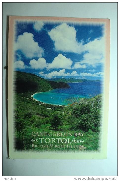 Tortola - British Virgin Island - Cane Garden Bay - Vierges (Iles), Britann.