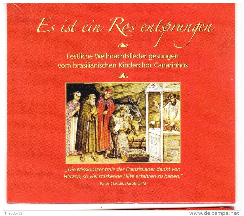 2 CD: Konzert Und Weihnachtenslieder - Weihnachtslieder
