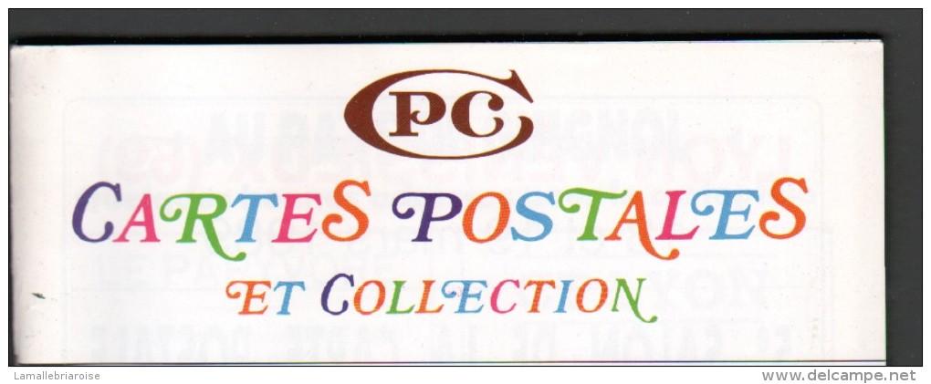 REVUE: CARTES POSTALES ET COLLECTION, N°132, 1990/2 - Français