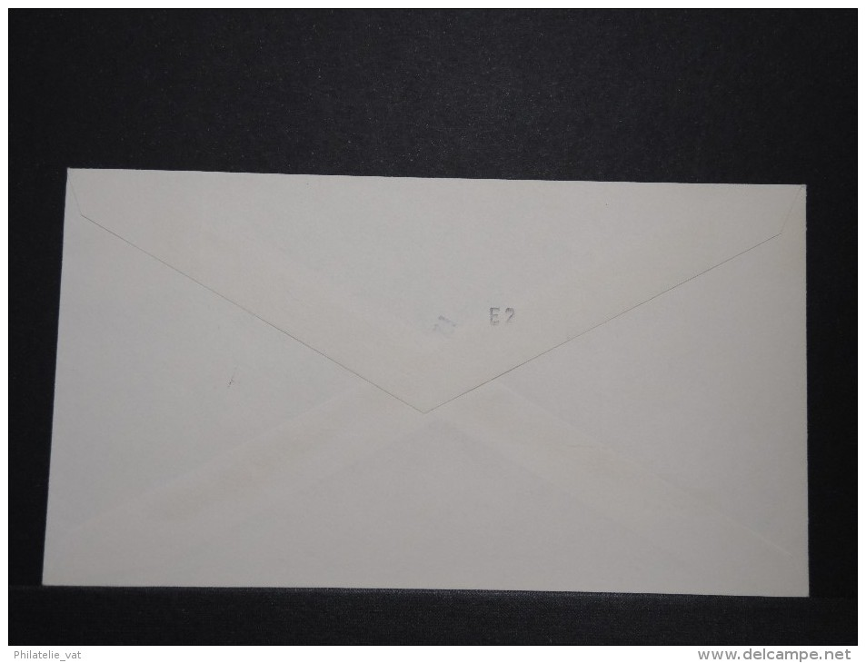 MICRONESIE - Enveloppe Pour Les Etats Unis - Rare - Lot P14316 - Micronésie