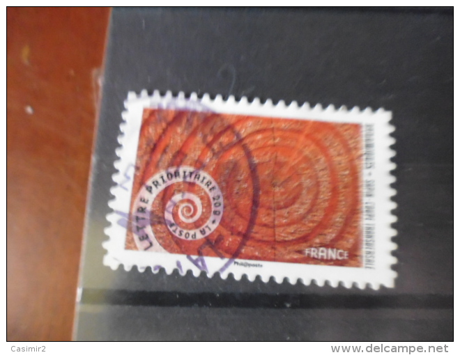 TIMBRE OBLITERE   YVERT N° 935 - Adhesive Stamps
