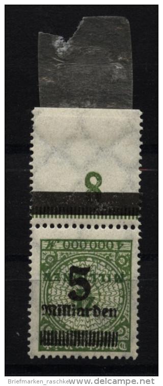 D.R,333A PK,ungebraucht (6920) - Deutschland