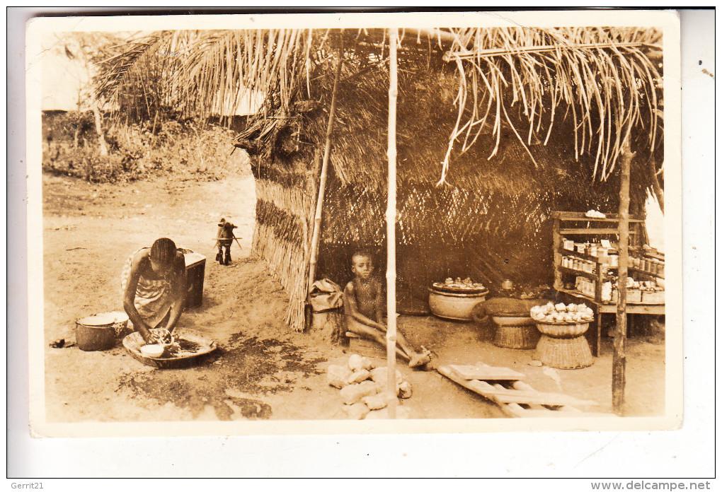 SOUTH AFRICA / SÜDAFRIKA - Ethnic - Völkerkunde, Photo-AK - Südafrika