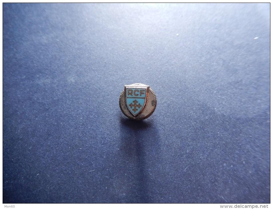 Pins´s R.C.F. - P306 - Pin's