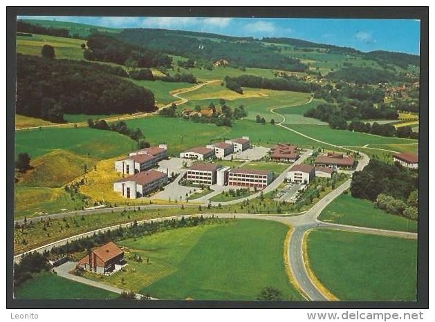 MOUDON VD Caserne Militär Broye-Vully Zwischen Lausanne Und Bern - VD Vaud