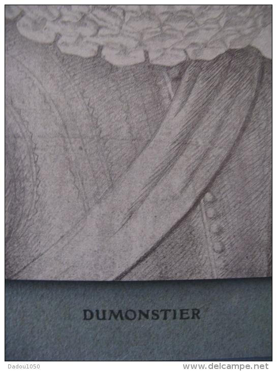 Dumonstier - Vieux Papiers